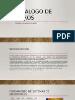 Catalogo Libro Sandra Hernández Suárez