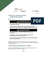 276574490-Ajuste-de-Juego-de-Valvulas-Motor-Cat.doc