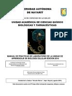 Manual Prácticas Biol Cel Agosto 2016