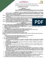 Lineamientos Escolares 1617-1