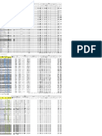 Estructura de Cotos Materiales Licitacion SPCC