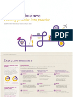 Wib Turning Promise Into Practice