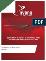 Hydra 13 Propuesta 1 Puebla