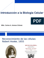 Introduccion Biologia Celular