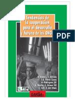 Libro_ «Tendencias de La Cooperación Para El Desarrollo y Futuro de Las ONGD» [Gakoa Nº 3] – Mundubat