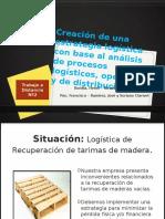 creacion de estrategias logisticas