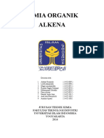 makalah kimia organik alkena