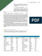 Tabla de calores y energías de formación y constantes de equilibrio - Brown 11a Edición.pdf