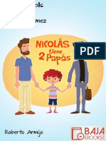 Nicolas Tiene 2 Papas - AA. VV