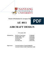 AE4011 Final Report(LHT-4)