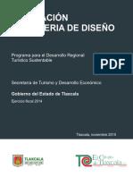 Programa Para El Desarrollo Regional