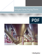 ANH Upgrading Anhydro Spray Drying Plants 120 01-07-2013 GB