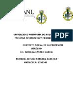 Sector Social Empresarial y Publico.
