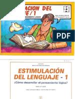 Estimulacion de Lenguaje 1