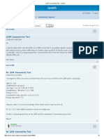 LDAP Connectivity Test - CentOS.pdf