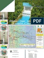 Alibunan Jalaur Watershed Score Card and Watershed Report Card
