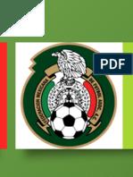 Análisis de México en la Copa América Centenario 2016