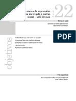 17417 Portugues Instrumental Aula 22 Vol 2