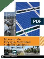 elsectorenergiamedioambienteymovilidadenbarcelona-121120053128-phpapp01