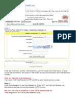 Aadhaar.docx - FAQs Reg Aadhaar