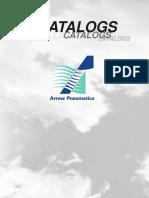 Arrow Neumatic Filtering Systems