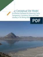 ARCADIS Conceptual Site Models