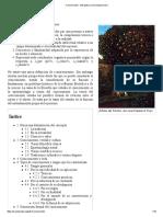 Conocimiento - Wikipedia, La Enciclopedia Libre