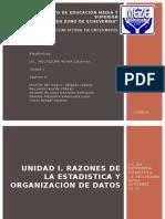 unidad 1 RAZONES DE ESTADISTICA corregido.pptx