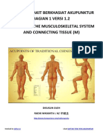 Akupuntur Muskeloskeletal