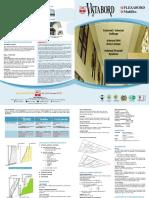 UCO Vistabord Brochure