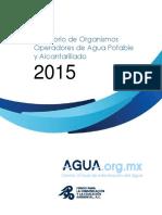 Directorio Organismos Operadores 21sept2015