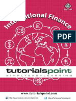 International Finance Tutorial