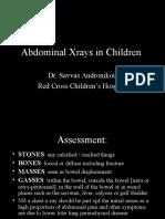 pediatric abdomen lecture