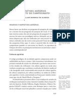 ALMEIDA,MAURO_NARRATIVAS AGRÁRIAS E A MORTE DO CAMPESINATO.pdf