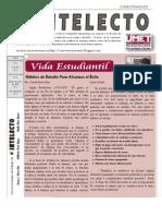 Periodico El Intelecto Vol. 1, Num. 2