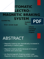 Electro Magnetic System