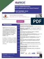 Programa JornadaEurecat Cast