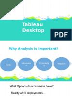 Visualization Tool Seminar