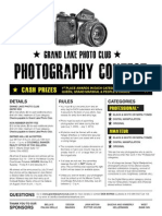 Photography Contest1