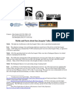 Myths and Facts About San Joaquin Valley Water & Jobs
