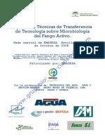 Microbiología del Fango activo GBS