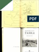 Dani 1986 Historical City of Taxila