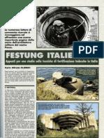 Storia delle fortificazioni tedesche della Seconda Guerra Mondiale in Italia.