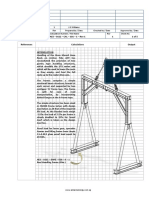 P0002-Reel Handling Structures Design Calculations