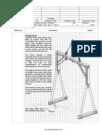 P0002-Reel Handling Structures Design Calculations