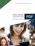 Future of Gaming Report