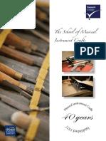 2015 - Jan - Newark Musical Instrument Guide