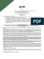 Prospectus Auplata Obligation 2014 14-260 02062014