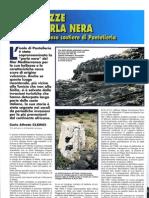 Le fortificazioni di Pantelleria