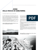 Le fortificazioni di Gibilterra